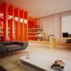 The Effects of Color Design in the Workplace
